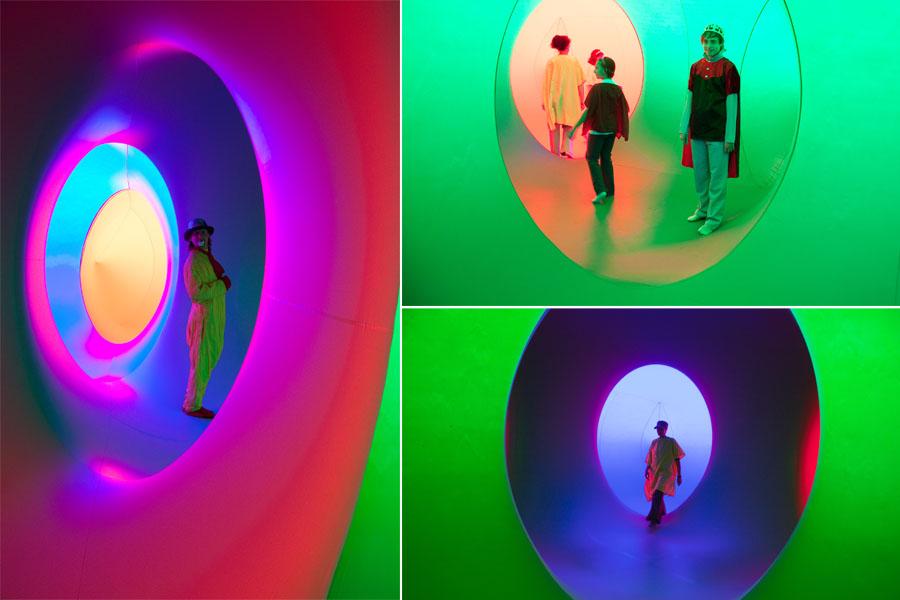 Kinder - Surpriza toamnei - Colorscape - fotografie de eveniment