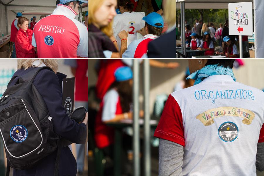 Kinder - Surpriza toamnei - fotografie de eveniment