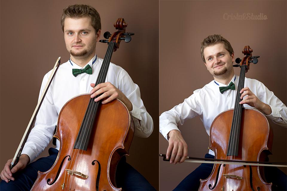 Mihail Grigore - Classic Beat Orchestra